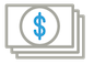 Payment, money icon